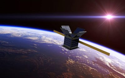 Fossa Systems: Reinventing the Satellite Sector