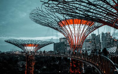 Singapore Becoming an Oasis for Deep Technologies?